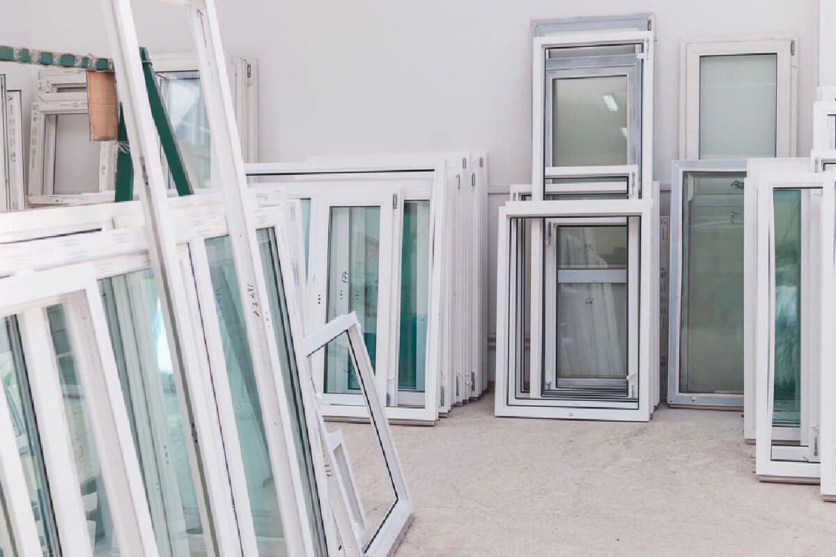 Aluminium Window Fabrication Dorset