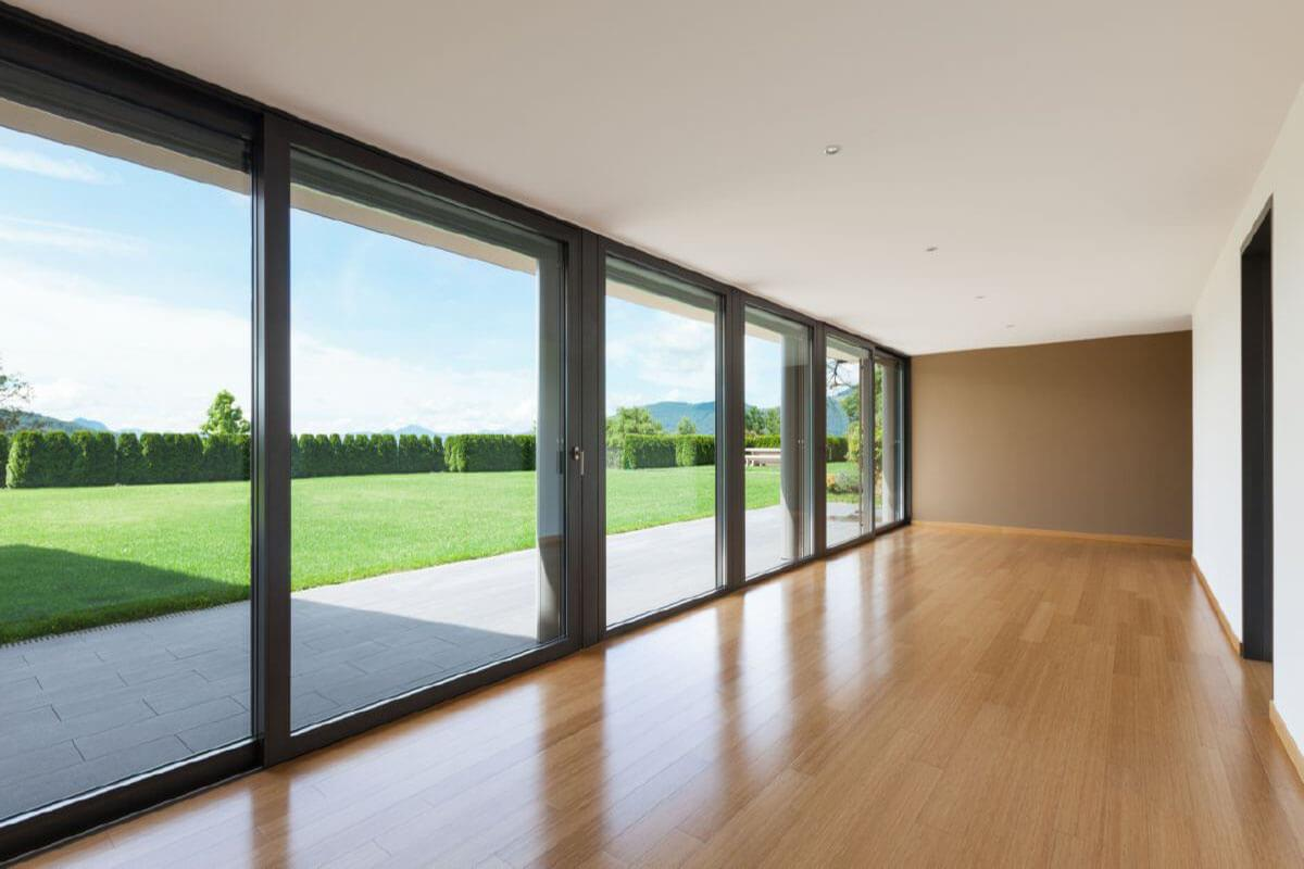 Aluminium Window Systems Dorset